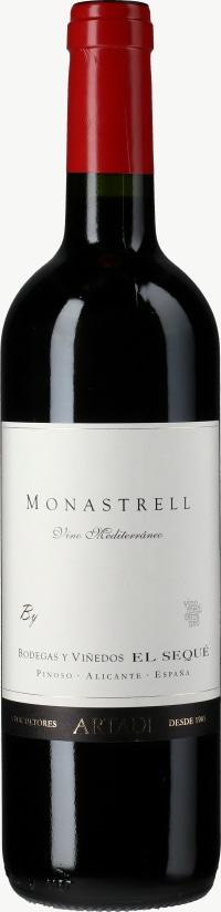 Monastrell By El Seque