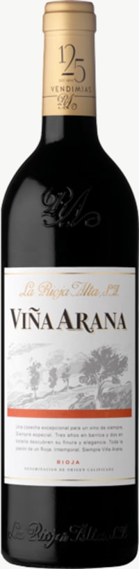 Vina Arana Reserva 2011