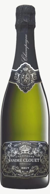 Champagne Brut Millesime Dream Vintage Flaschengärung 2006