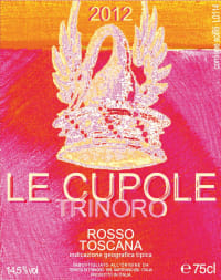 Le Cupole de Trinoro