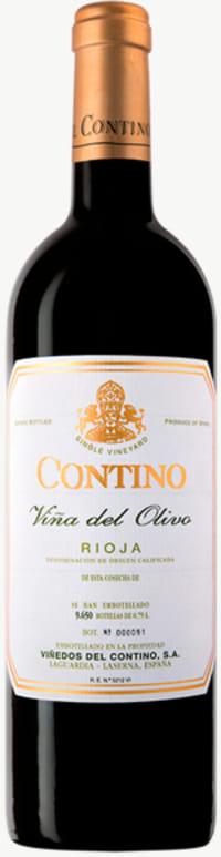 Rioja Vina del Olivo