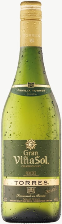 Gran Vina Sol Chardonnay