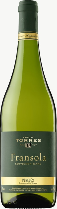 Fransola Sauvignon Blanc