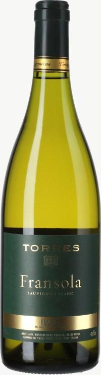 Fransola Sauvignon Blanc 2015