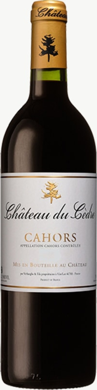 Cahors rouge 2012