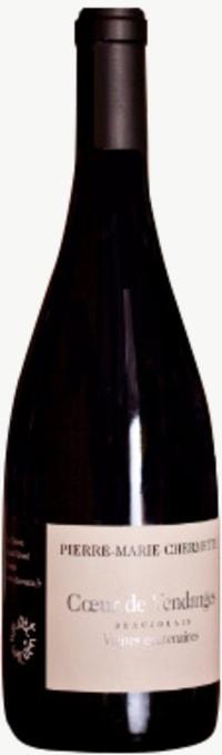Beaujolais Coeur de Vendanges Vignes Centenaires