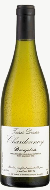 Beaujolais Blanc Chardonnay 2016