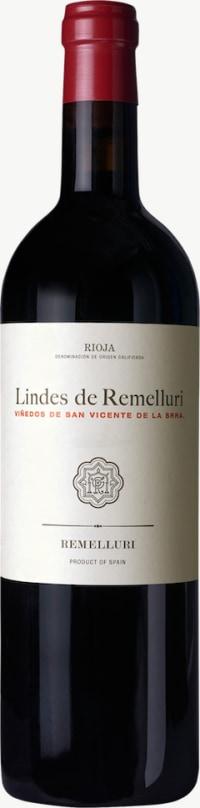 Lindes de Remelluri - Vinedos de San Vicente