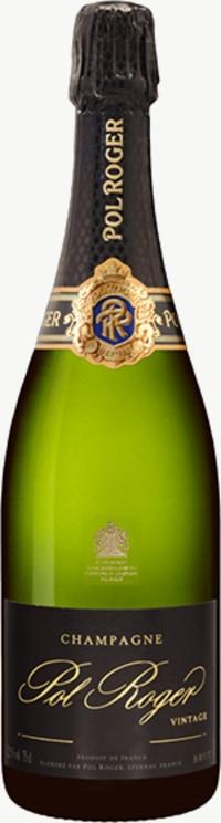 Brut Vintage Flaschengärung 2008