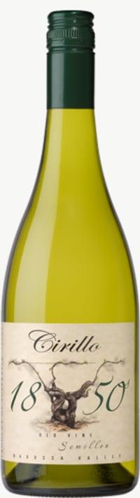 1850 Ancestor Vine Semillon