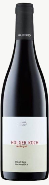 Pinot Noir Herrenstück 2017