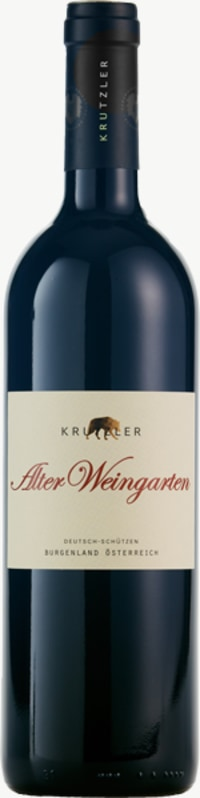 Alter Weingarten 2015