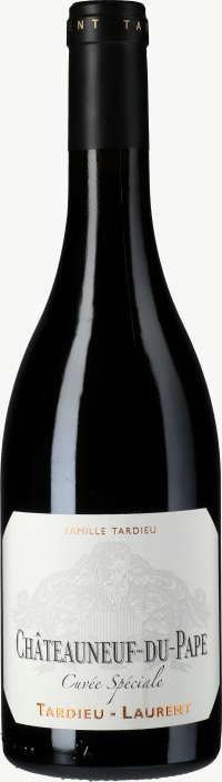 Chateauneuf du Pape V.V. Cuvee Speciale 2014