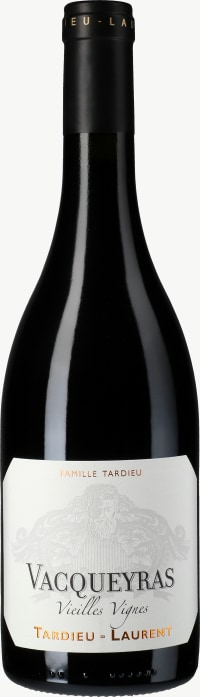 Vacqueyras Vieilles Vignes 2014