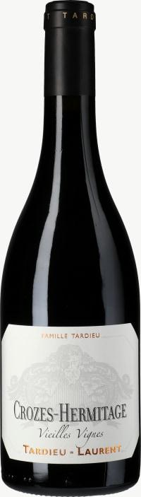 Crozes Hermitage Vieilles Vignes 2016