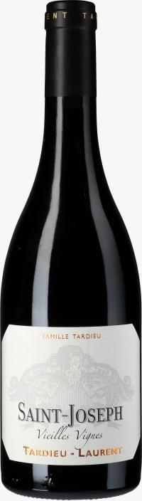 Saint Joseph Vieilles Vignes Les Roches 2012