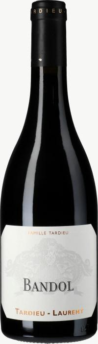 Bandol Vieilles Vignes 2010