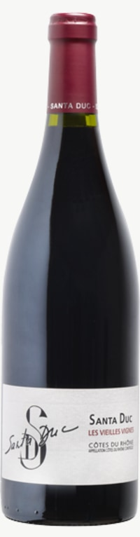 Cotes du Rhone Vieille Vignes
