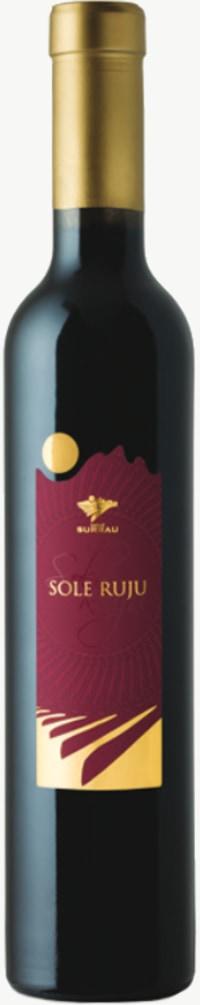 Passito Sole Ruju (fruchtsüß) 2014