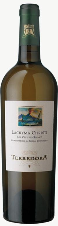 Lacryma Christi del Vesuvio bianco