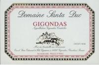 Gigondas Aux Lieux Dit