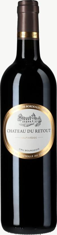 Chateau du Retout Cru Bourgeois 2013