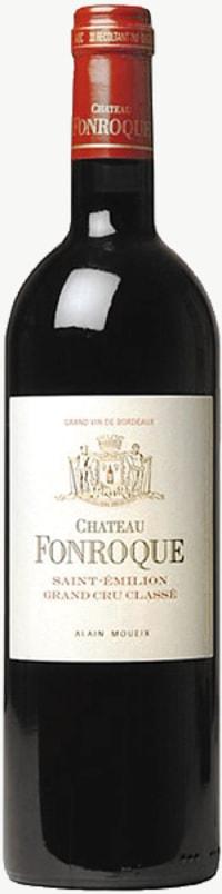 Chateau Fonroque Grand Cru Classe
