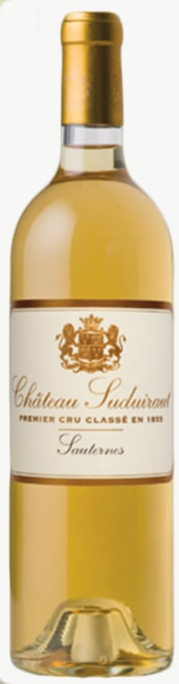 Chateau Suduiraut 1er Grand Cru Classe (fruchtsüß)