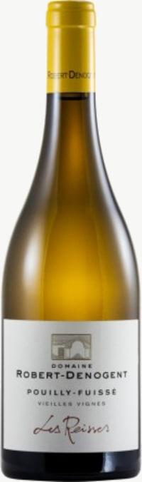Pouilly Fuisse Les Reisses Vieilles Vignes 2015