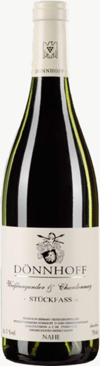 Weißburgunder Chardonnay Stückfass