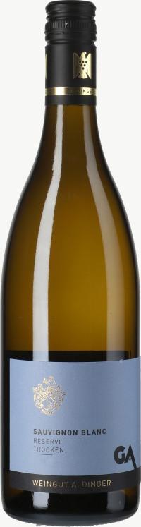 Sauvignon Blanc Große Reserve 2016