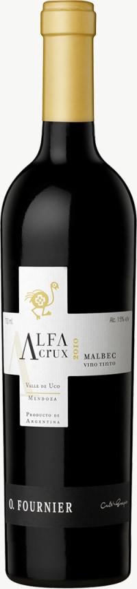 Alfa Crux Malbec