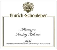 Riesling Kabinett Monzinger (fruchtsüß) 2016