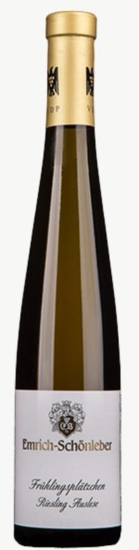 Riesling Auslese Monzinger Frühlingsplätzchen Goldkapsel (fruchtsüß)
