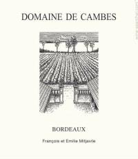 Domaine de Cambes 2016