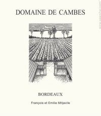 Domaine de Cambes