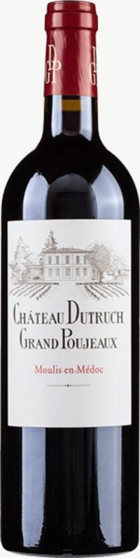 Chateaux Dutruch Grand Poujeaux