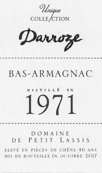 Domaine de Petit Lassis à Lagrange Bas Armagnac