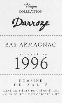 Domaine de Salie au Frêche Bas Armagnac