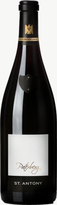 Pinot Noir Nierstein Paterberg Großes Gewächs 2013