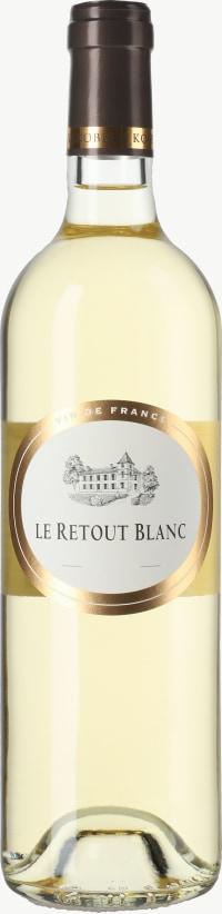Le Retout Blanc 2013