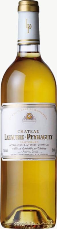 Chateau Lafaurie Peyraguey 1er Cru Classe (fruchtsüß)
