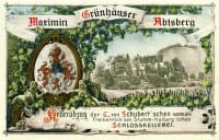 Riesling Abtsberg Spätlese (fruchtsüß) 2016
