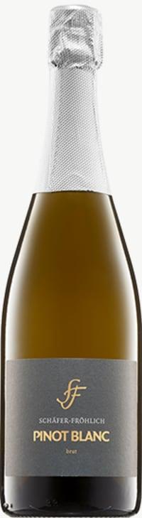 Sekt Pinot Blanc Brut Flaschengärung