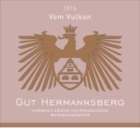 Riesling Vom Vulkan trocken 2016