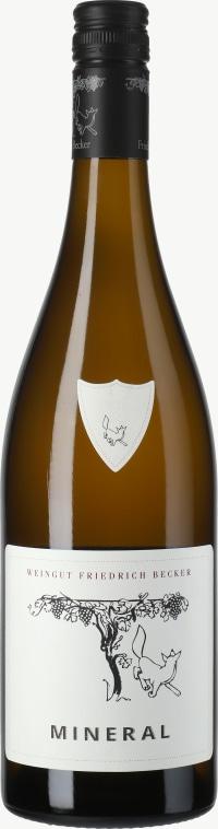 Chardonnay Mineral 2015