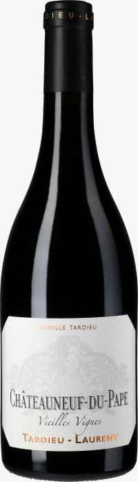 Chateauneuf du Pape Vieilles Vignes 2010
