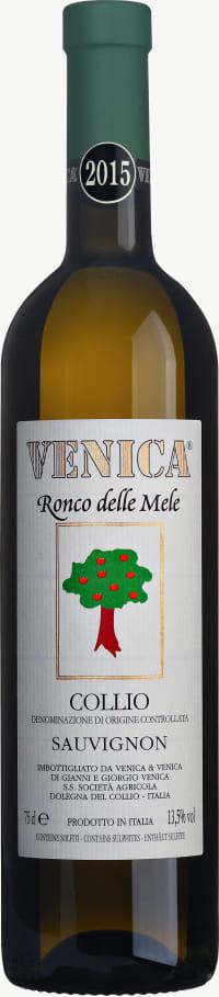Sauvignon Blanc Ronco delle Mele