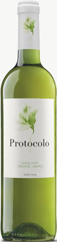 Protocolo Organic weiß