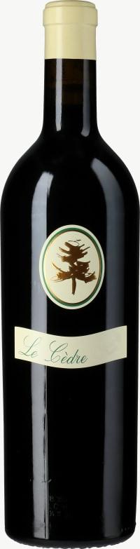 Cahors Vieilles Vignes Le Cedre 2012